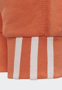 adidas Originals - JOGGERS - Tracksuit bottoms - orange - 5