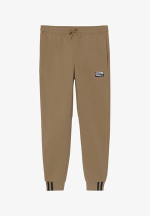 PANTS - Tracksuit bottoms - cardbo