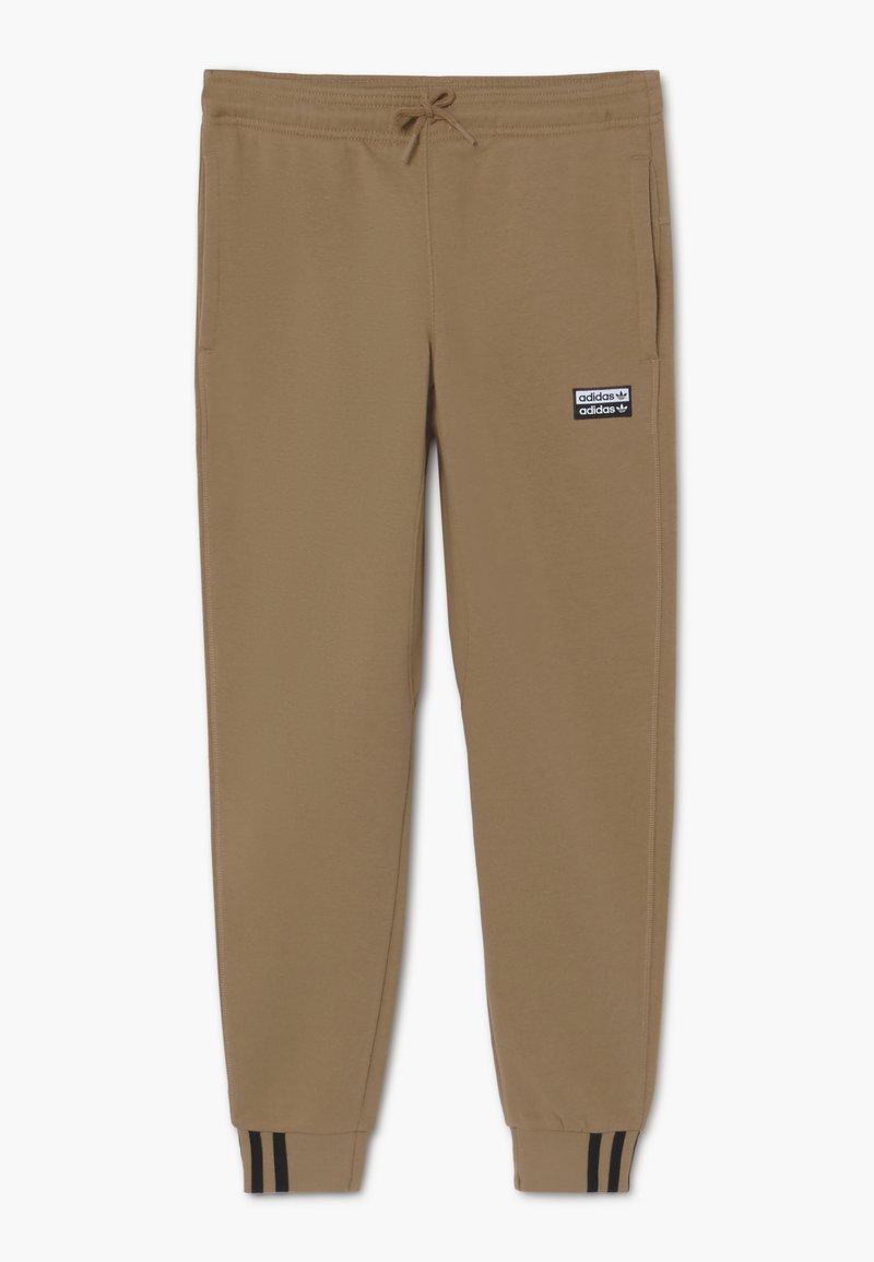 adidas Originals - PANTS - Teplákové kalhoty - cardbo