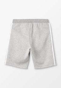 adidas Originals - Shorts - medium grey heather/white - 1