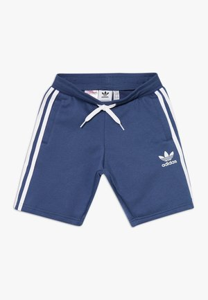 Shorts - marin/white