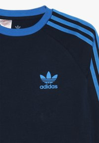 adidas Originals - Top s dlouhým rukávem - collegiate navy/blue - 4
