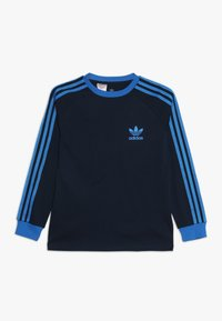 adidas Originals - Top s dlouhým rukávem - collegiate navy/blue - 0