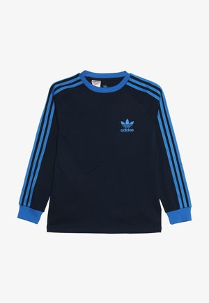 Topper langermet - collegiate navy/blue