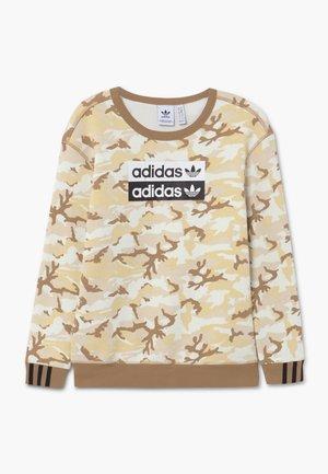 CREW - Sweatshirt - multi coloured