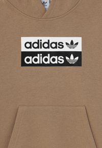 adidas Originals - HOOD - Mikina skapucí - cardbo - 3