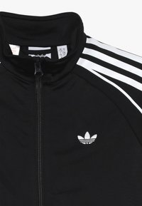 adidas Originals - FLAMESTRIKE TRACK JACKET - Veste de survêtement - black - 4