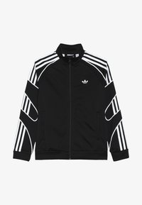 adidas Originals - FLAMESTRIKE TRACK JACKET - Veste de survêtement - black - 3