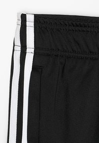 adidas Originals - SUPERSTAR PANTS - Pantaloni sportivi - black/white - 2