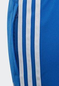 adidas Originals - SST TRACKSUIT BOTTOMS - Verryttelyhousut - blue/white - 7