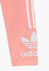 adidas Originals - LOCK UP TIGHTS - Leggings - Trousers - pink/white - 3
