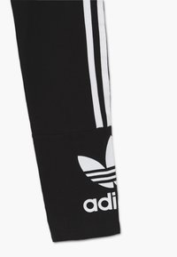 adidas Originals - LOCK UP TIGHTS - Leggings - black/white