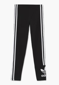 adidas Originals - LOCK UP TIGHTS - Leggings - black/white - 0