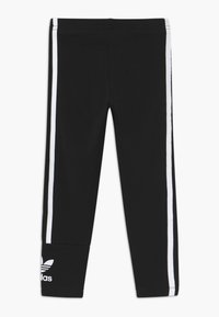 adidas Originals - LOCK UP TIGHTS - Leggingsit - black/white
