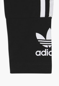 adidas Originals - LOCK UP TIGHTS - Legging - black/white - 3