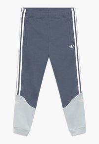 adidas Originals - Tracksuit bottoms - blue - 0