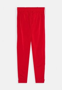adidas Originals - ADICOLOR PRIMEGREEN PANTS - Tracksuit bottoms - scarle/white - 1