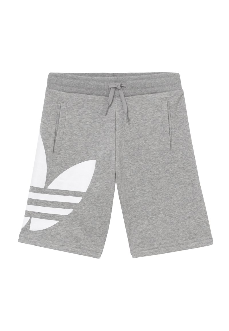 adidas Originals - Pantalon de survêtement - mgreyh/white