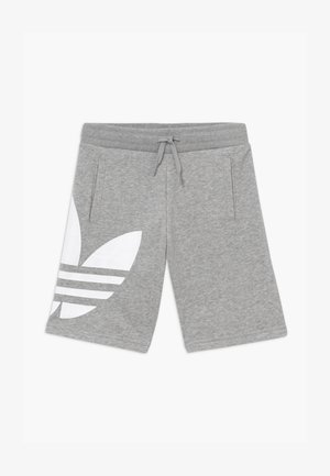 Teplákové kalhoty - mgreyh/white