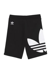 adidas Originals - Tracksuit bottoms - black/white - 0