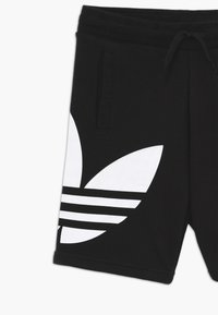 adidas Originals - Tracksuit bottoms - black/white - 3
