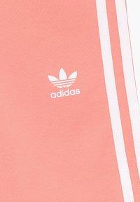 adidas Originals - CYCLING - Shorts - glopnk/white - 2