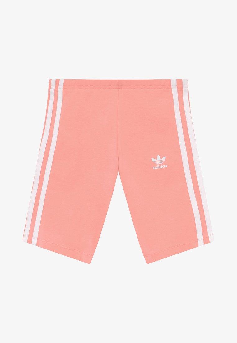 adidas Originals - CYCLING - Shorts - glopnk/white