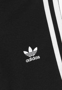 adidas Originals - CYCLING - Shorts - black/white - 3