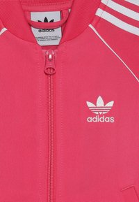 adidas Originals - SUPERSTAR SUIT SET - Tracksuit - pink/white - 5