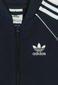 adidas Originals - SUPERSTAR SUIT SET - Tuta - collegiate navy/white - 5