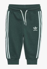 adidas Originals - CREW SET - Chándal - light green - 2