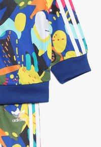 adidas Originals - SUPERSTAR SET - Trainingsanzug - multicolor/white - 4