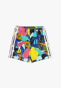 adidas Originals - SHORT SET - Pantalon classique - white/multicolor - 2