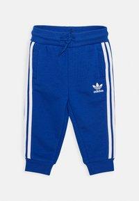 adidas Originals - CREW SET - Sweater - royal blue/white - 2