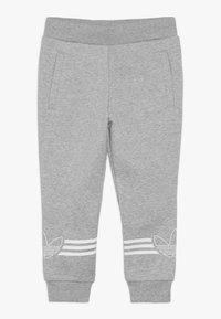 adidas Originals - OUTLINE CREWNECK SET - Trainingspak - grey - 2