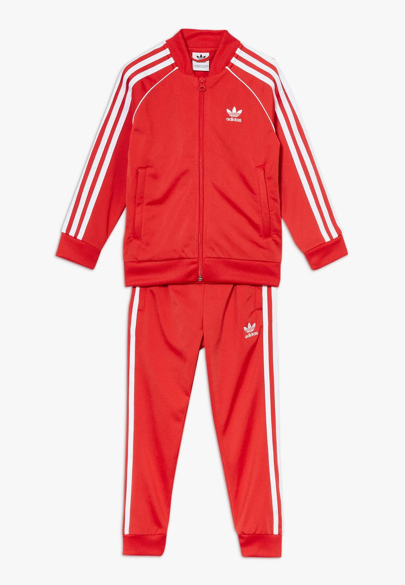 adidas Originals - Survêtement - red