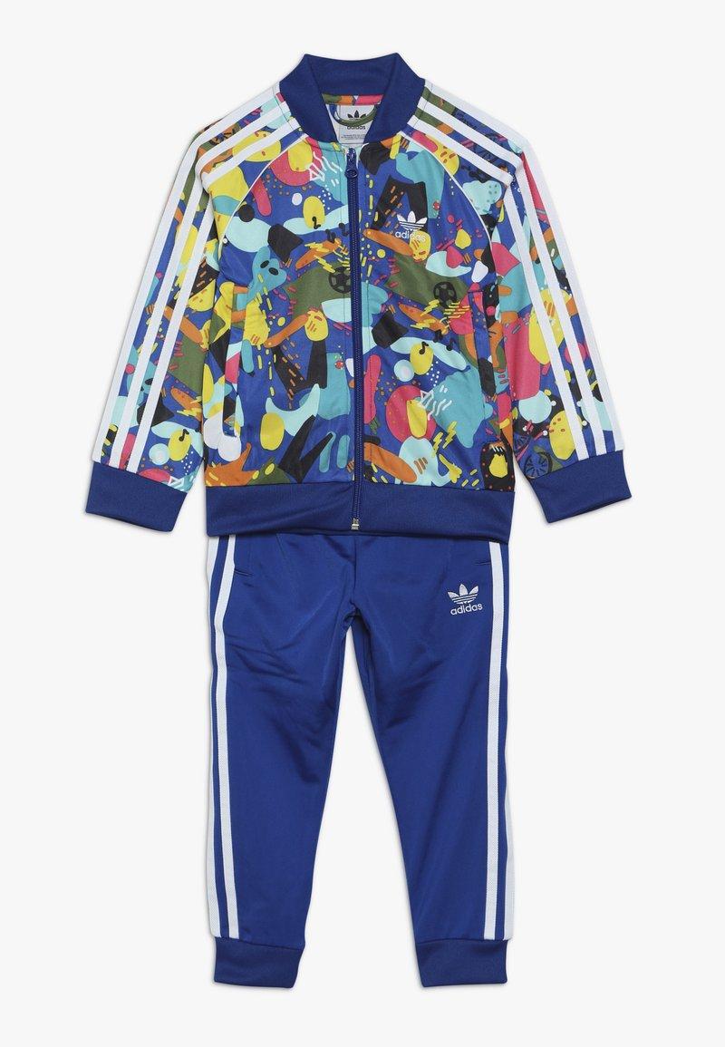 adidas Originals - SUPERSTAR SET - Dres - multi-coloured
