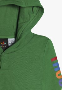 adidas Originals - PHARRELL WILLIAMS TBIITD HD SET - Survêtement - green - 5