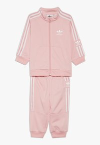 adidas Originals - LOCK UP - Trainingsanzug - light pink - 0