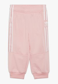 adidas Originals - LOCK UP - Trainingsanzug - light pink