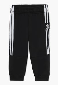 adidas Originals - LOCK UP - Tuta - black/white - 2