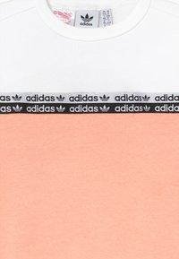 adidas Originals - CREW SET - Survêtement - pink/white - 4