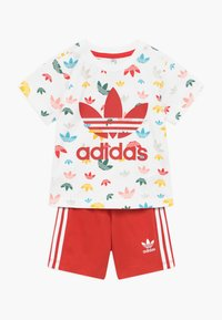 adidas Originals - SET - Stoffhose - white/multicolour - 0