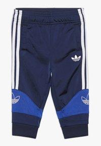 adidas Originals - BANDRIX - Chaqueta de entrenamiento - night indigo/royal blue/white - 2