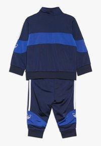 adidas Originals - BANDRIX - Chaqueta de entrenamiento - night indigo/royal blue/white - 1