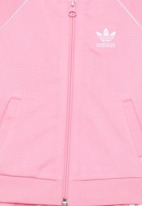 adidas Originals - TRACKSUIT SET - Survêtement - pink/white - 3