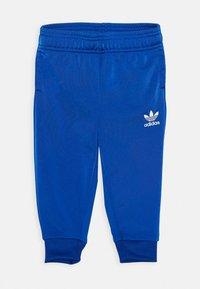 adidas Originals - BIG TREFOIL SET - Veste de survêtement - scarlet/royal blue/white - 2