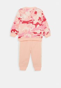 adidas Originals - CREW SET - Sweatshirt - light pink - 1