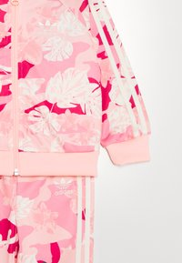 adidas Originals - SET - Dres - white/pink - 2