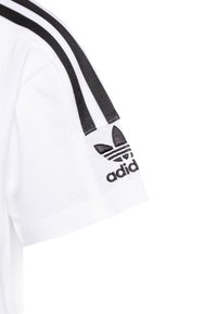 adidas Originals - NEW ICON - T-shirt imprimé - white/black - 2